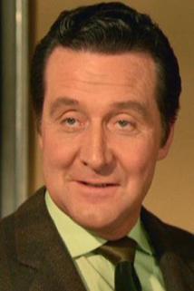 Patrick Macnee