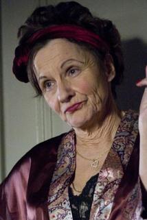 Patti Allan