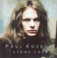 Paul Kossoff