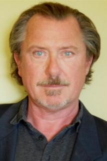 Paul Mark Elliott