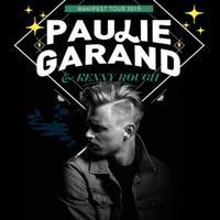 Paulie Garand