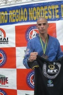 Paulo Cesar Santos de Menezes Junior