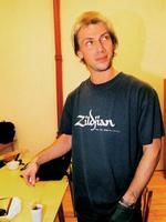 Pavel Grohman