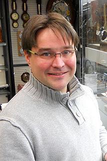 Pavel Mang