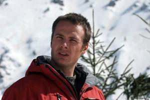 Pawel Malaszynski