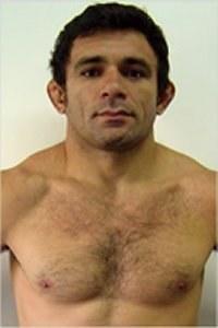Pedro Dos Santos