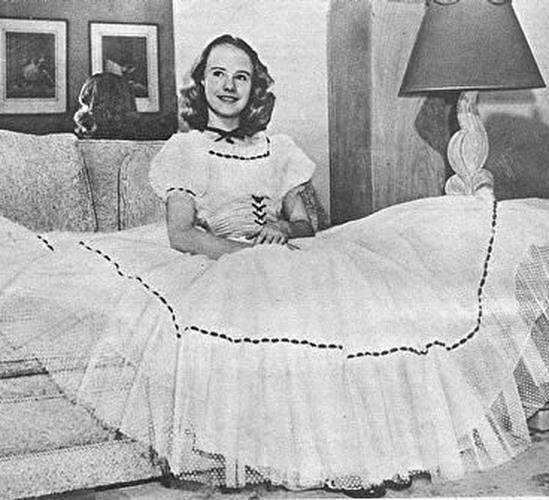 Peggy Ann Garner