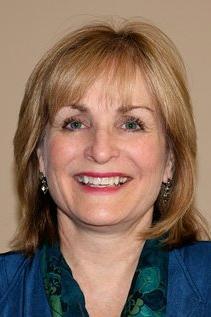 Penny Carlisi