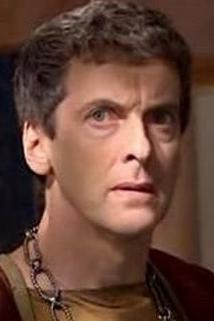 Peter Moffat