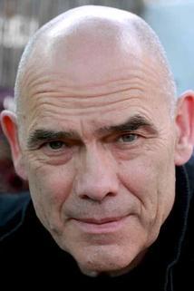 Peter Guinness