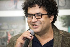 Peter Núňez