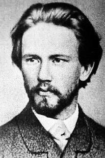 Petr Iljič Čajkovskij