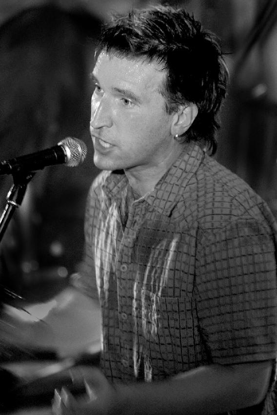 Petr Kužvart