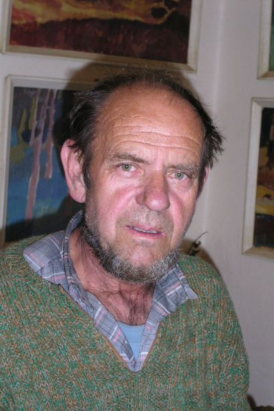 Petr Musílek