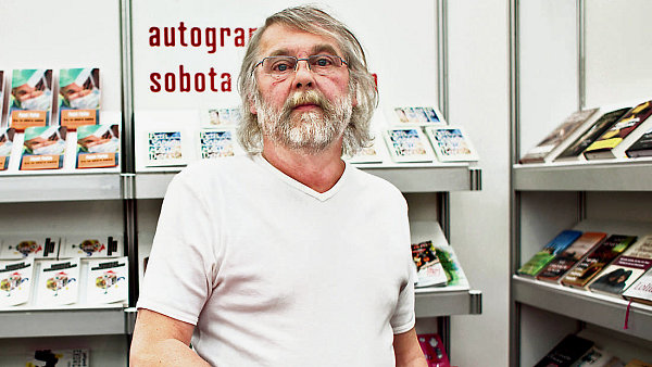 Petr Šabach