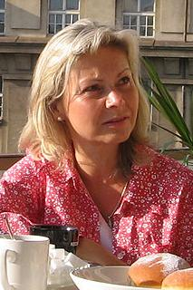Petra Hobzová