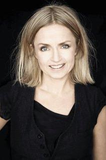 Pia Halvorsen