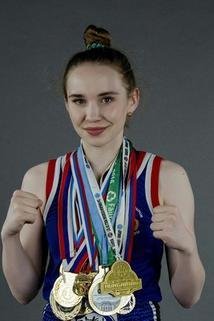 Polina Petukhova