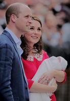 Princ Louis z Cambridge
