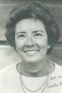 Priscilla Morrill
