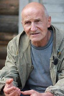 Pyotr Mamonov