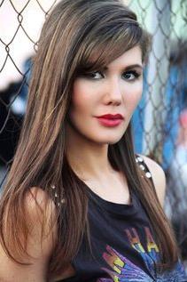 Rachel Laurenne