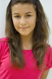 Rachel Mower