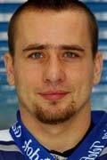 Radek Matějovský