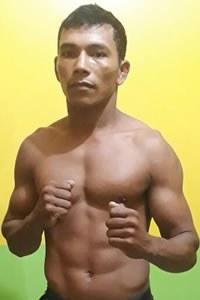 Raimundo Jose Leite dos Santos