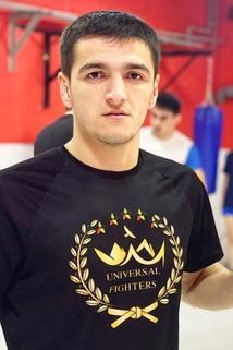 Ramazan Amaev