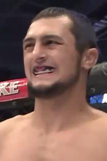 Rashid Vagabov