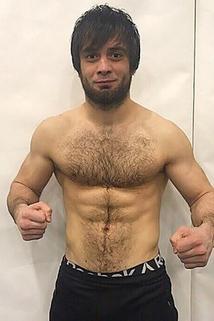 Rasul Mamedbekov