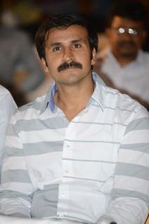 Ravi Ravikanth
