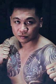 Rayner Kinsiong