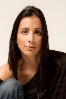 Rebeca Aleman