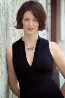 Rebecca Northan