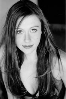 Rebecca Harrell