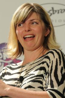 Rebecca Shoicet
