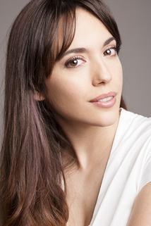 Rebecca Cobos