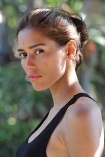 Rebecca Da Costa