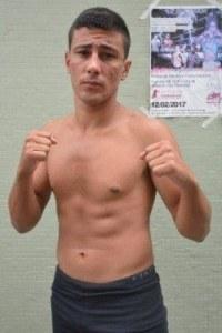 Rheron Pereira Costa