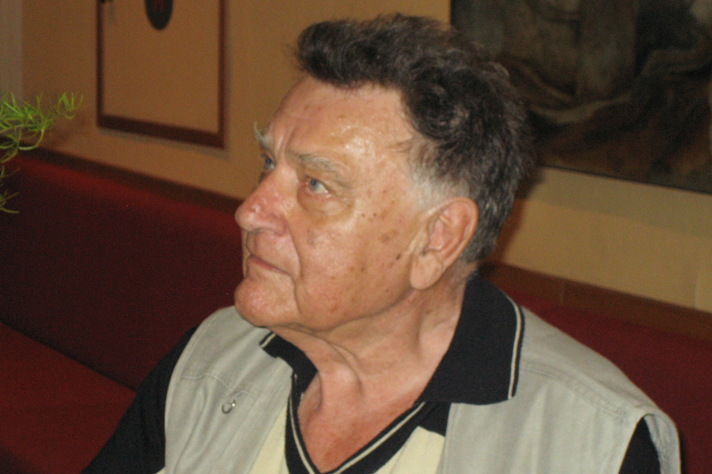 Richard Adam