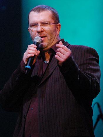 Richard Müller
