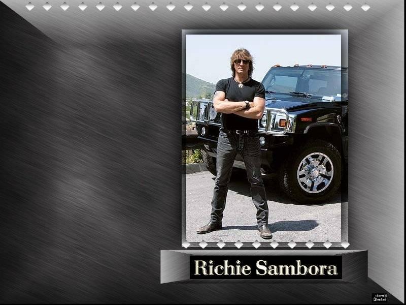 Richie Sambora