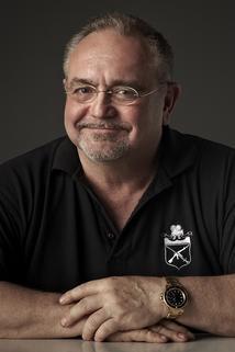 Rick Washburn