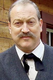 Robert Blanche