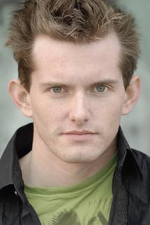 Robert Ian Evans
