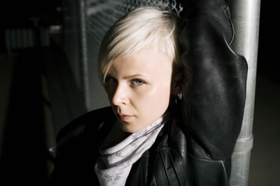Robin Miriam Carlsson