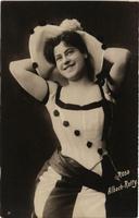 Rosa Albach-Retty