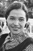 Rosa Parksová